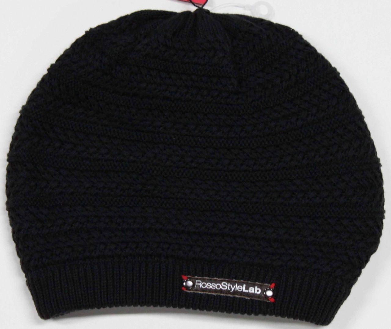 【Rosso StyleLab】Rosso棉質貝雷帽 - 「Webike-摩托百貨」