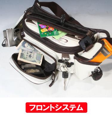 【ROUGH&ROAD】F-Rough腰包 - 「Webike-摩托百貨」