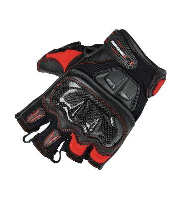 Protection Half Finger Gloves