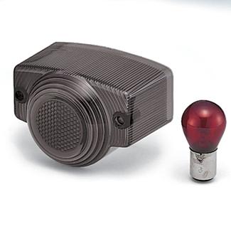 【KIJIMA】純正型式 透明 尾燈燈殼 - 「Webike-摩托百貨」