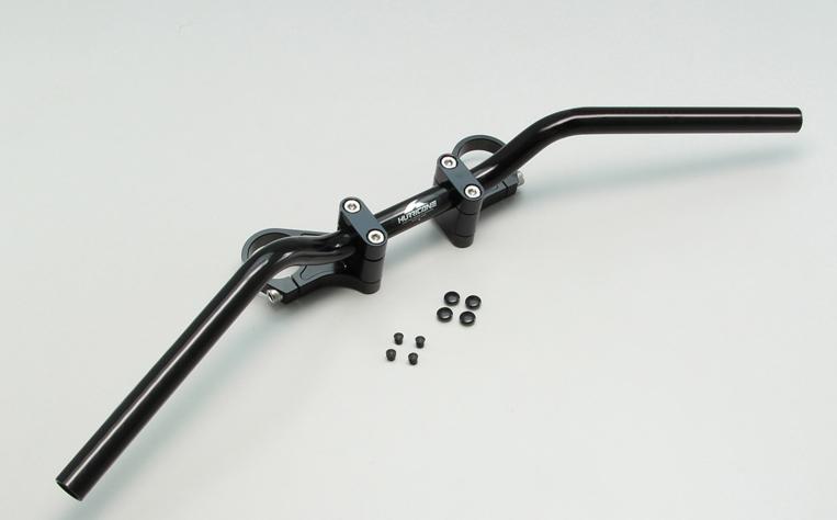 BM Continental Type Pipe Handlebar Kit