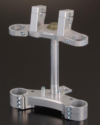 【G-Craft】KSR前叉用 三角台總成套件 (APE) - 「Webike-摩托百貨」