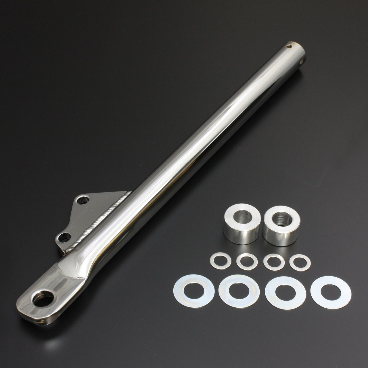 【G-Craft】前叉內管 (KTM卡鉗專用) - 「Webike-摩托百貨」