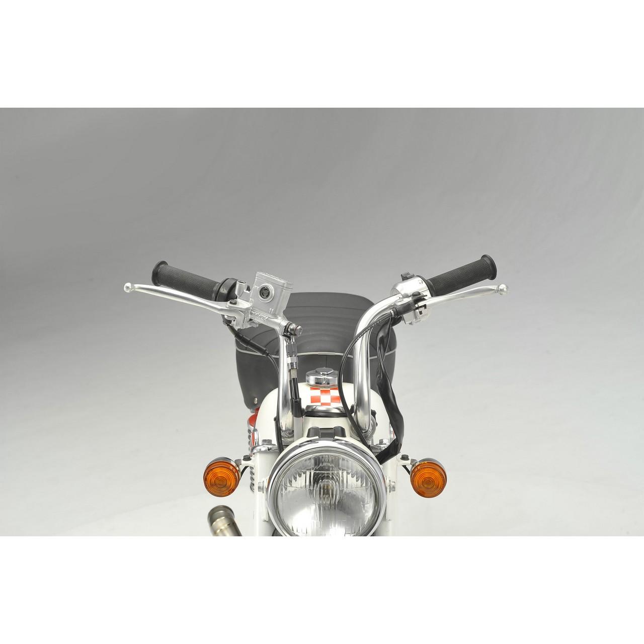 【G-Craft】鋁合金折疊式把手(短版) - 「Webike-摩托百貨」