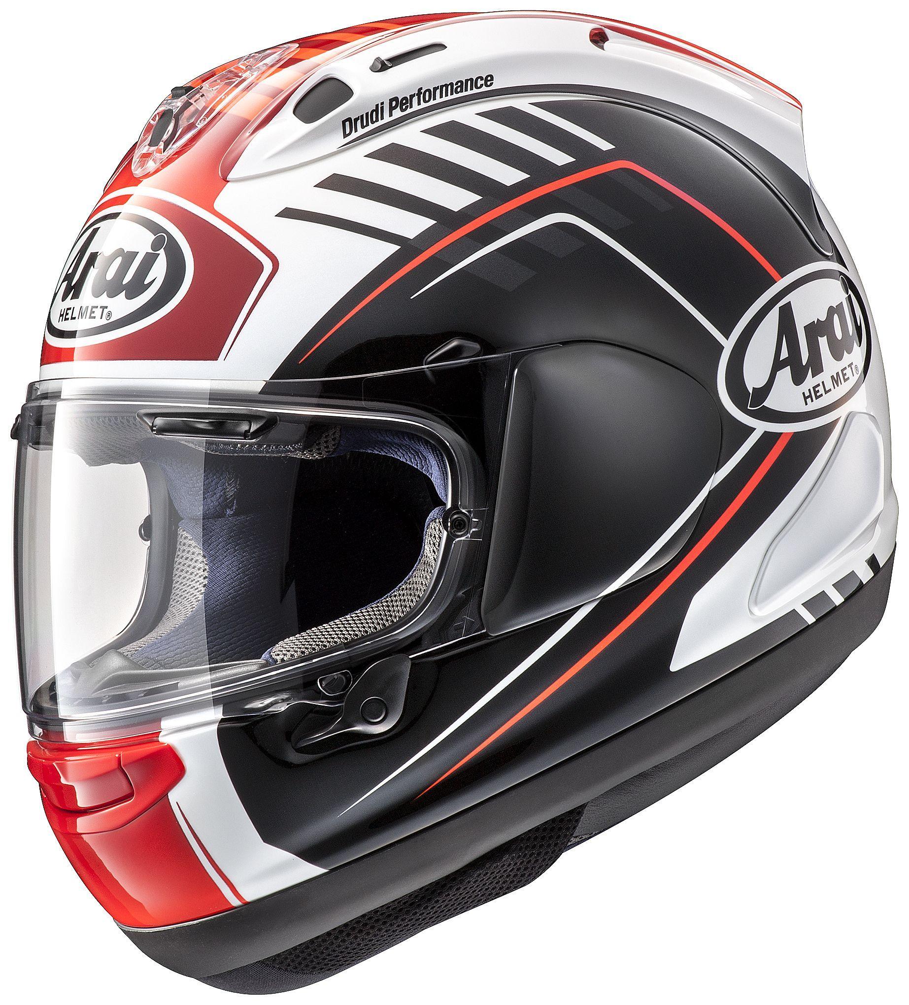 RX-7X REA 全罩式安全帽