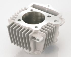 【KITACO】Φ52.0電鍍汽缸 - 「Webike-摩托百貨」