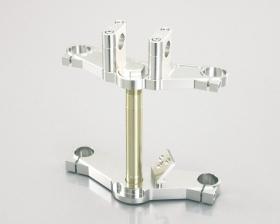 【KITACO】鋁合金寬間距三角台總成(30/199-40A) - 「Webike-摩托百貨」