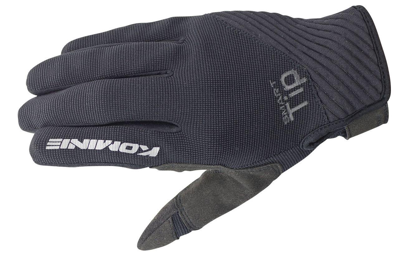GK-185 Stretch Mesh Gloves Luce II KOMINE