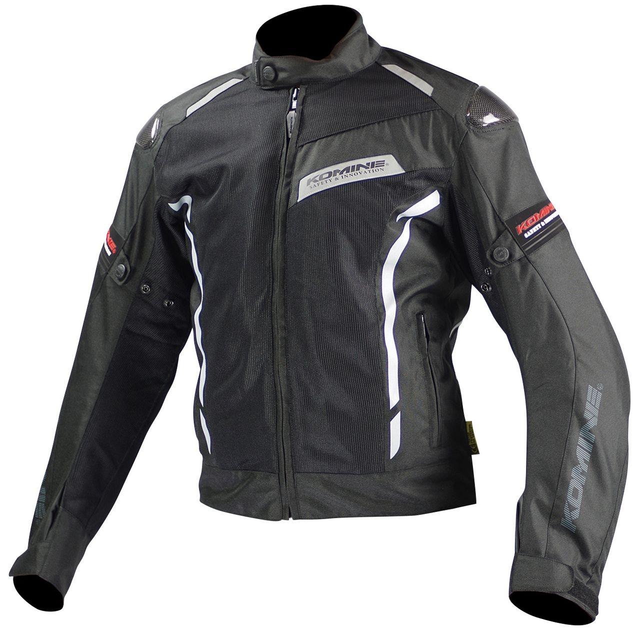 JK-103 Carbon Protect Mesh Jacket
