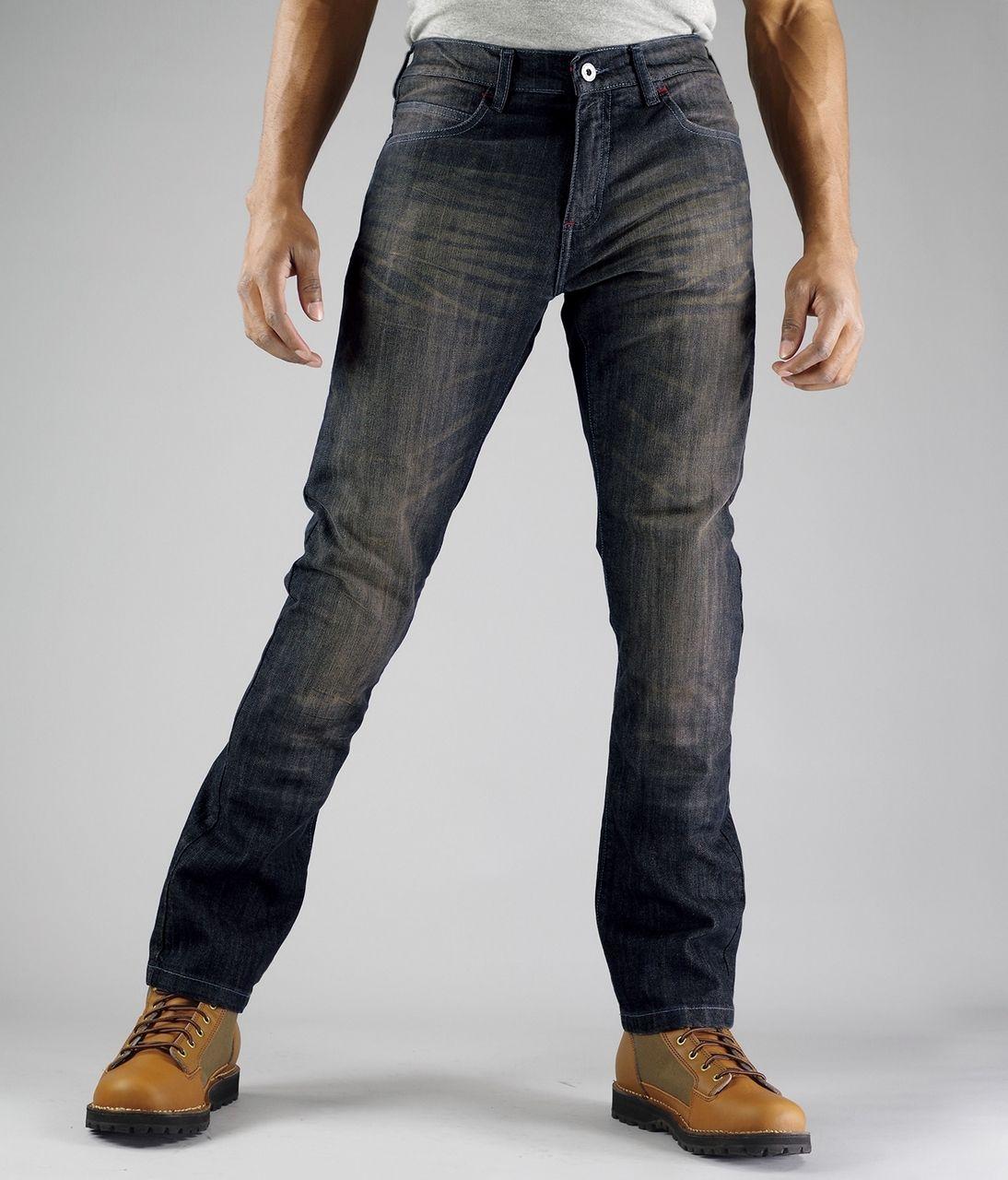 WJ-733S Full Year Kevlar Jeans Light