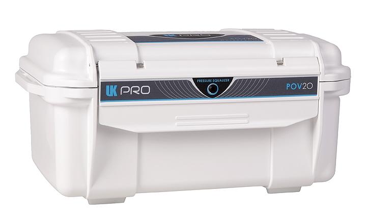 【UKPRO】POV20 HERO3専用保護盒 - 「Webike-摩托百貨」