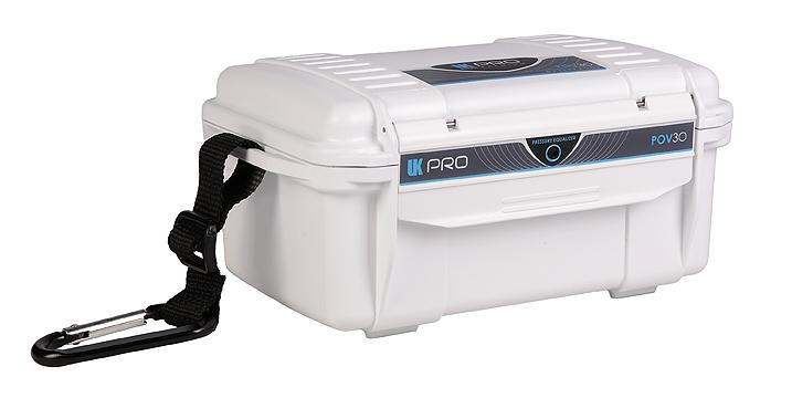 【UKPRO】POV30 HERO3専用保護盒 - 「Webike-摩托百貨」