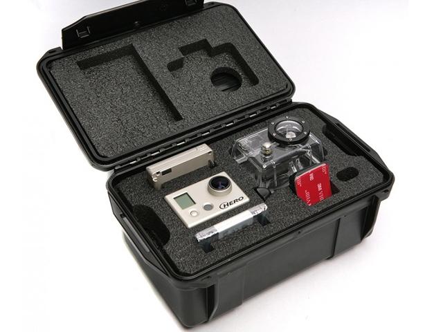 【UKPRO】POV 20 GoPro専用保護盒 - 「Webike-摩托百貨」