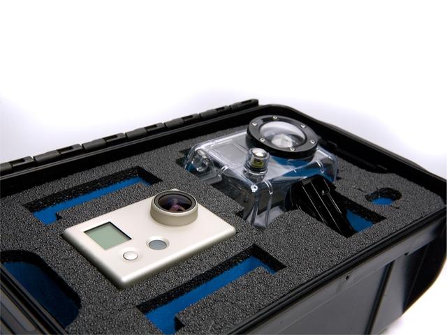 【UKPRO】POV30 GoPro専用保護盒 - 「Webike-摩托百貨」