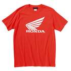 【HONDA RIDING GEAR】WingT恤商品評論