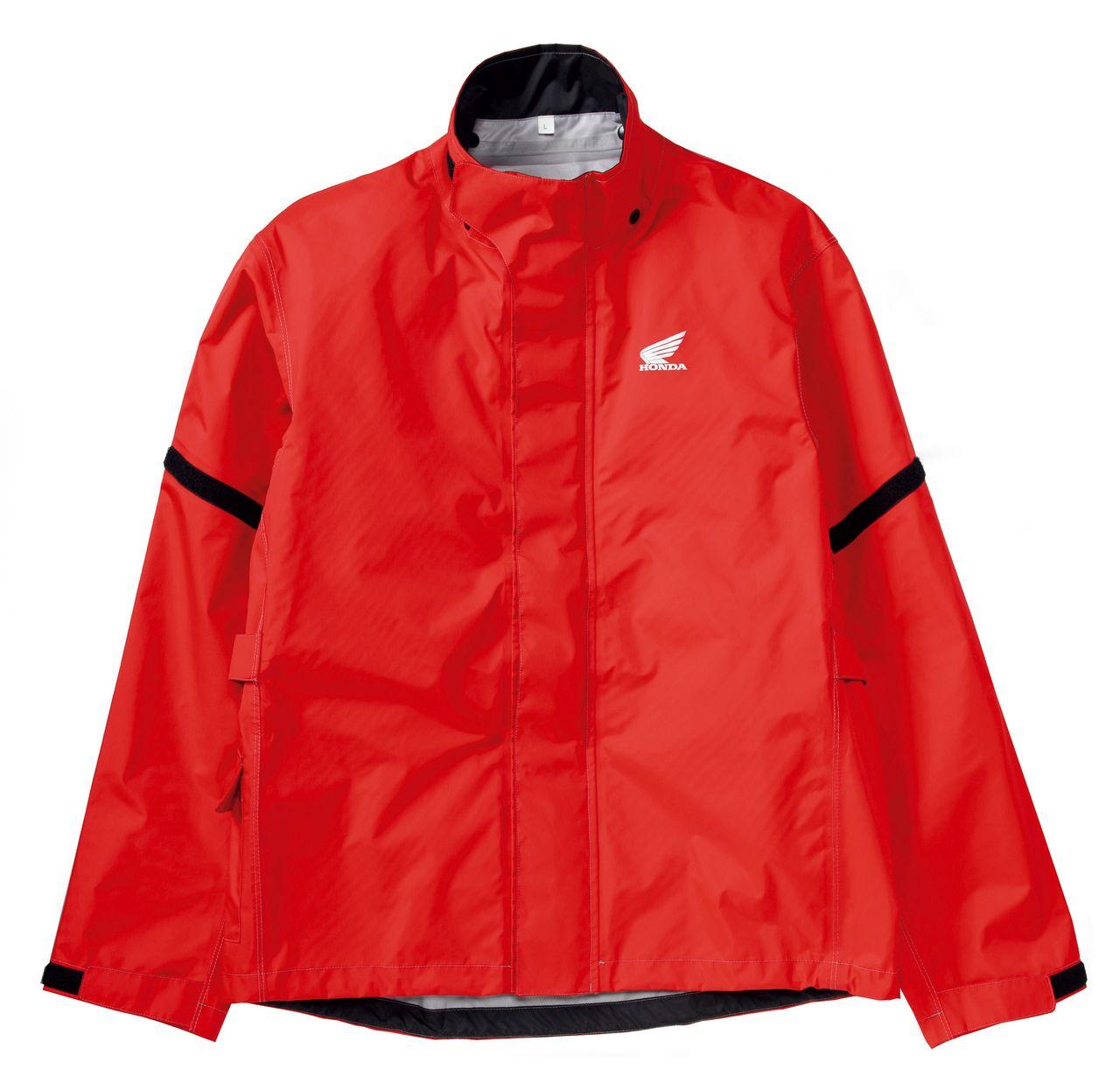 3 Layer Rain suit