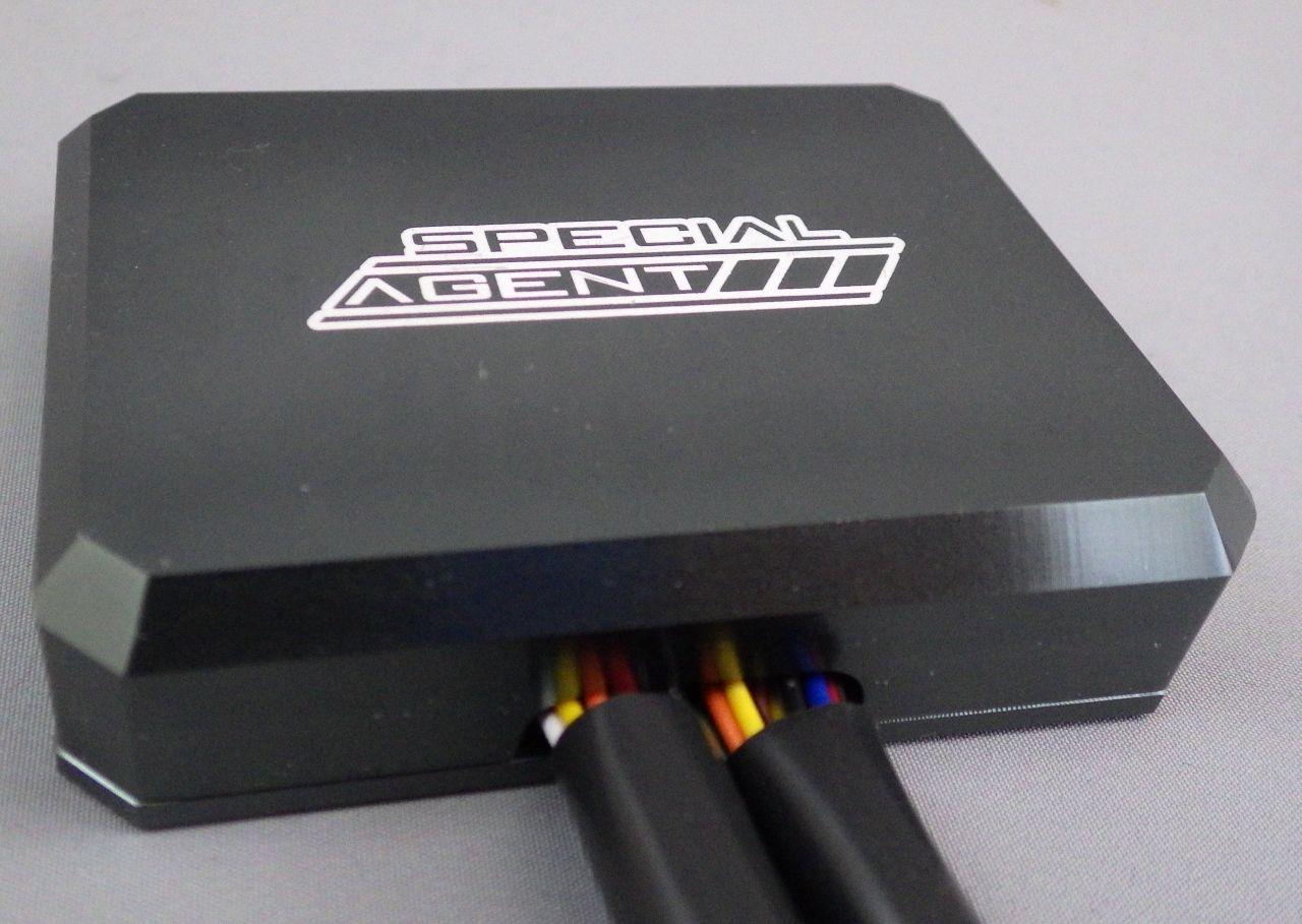 【Special Agent】Negotiator-I 供油電腦+點火控制器 - 「Webike-摩托百貨」