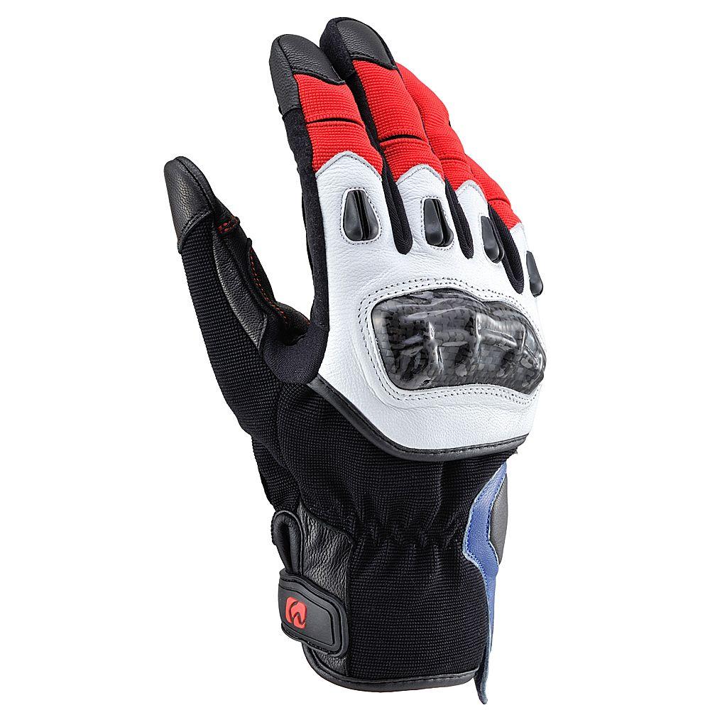 HBG-026 Carbon Protector Gloves All Season