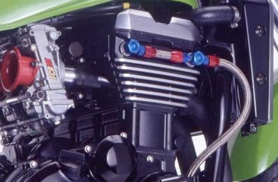 【PMC】汽缸頭旁路套件 - 「Webike-摩托百貨」