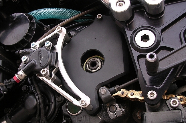 【PMC】Compact 齒盤蓋 - 「Webike-摩托百貨」