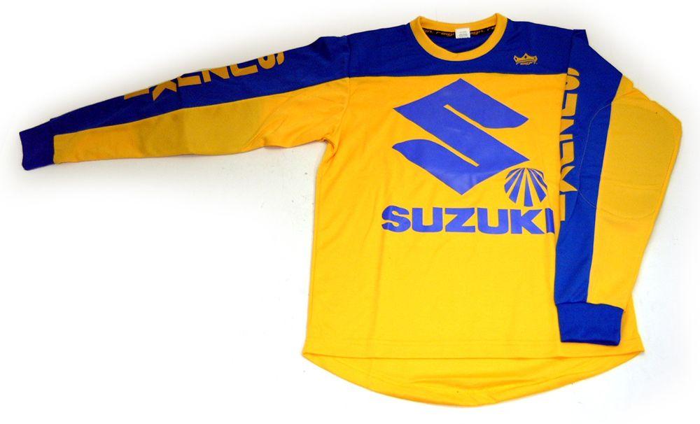 VMX SUZUKI S Jersey
