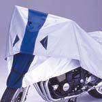 【YAMAHA】摩托車罩 Naked&美式 - 「Webike-摩托百貨」