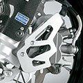 【YAMAHA】鋁合金前煞車卡鉗護蓋 - 「Webike-摩托百貨」