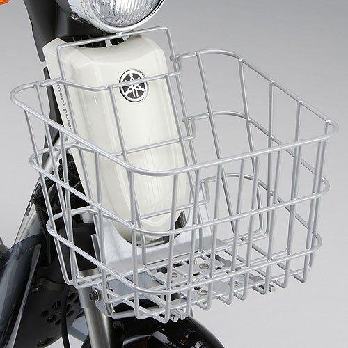 【YAMAHA】前置物籃組套 - 「Webike-摩托百貨」