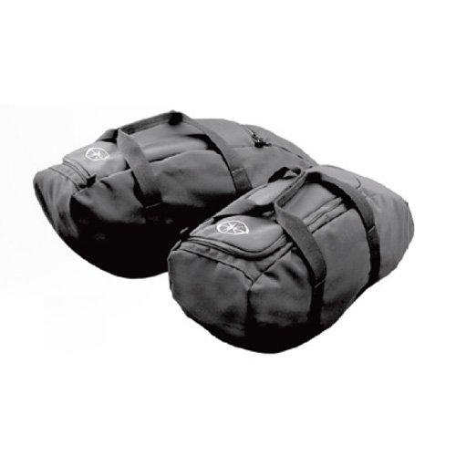 【YAMAHA】強化側行李箱 - 「Webike-摩托百貨」