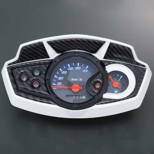 【YAMAHA】印刷碳纖維儀表板 - 「Webike-摩托百貨」