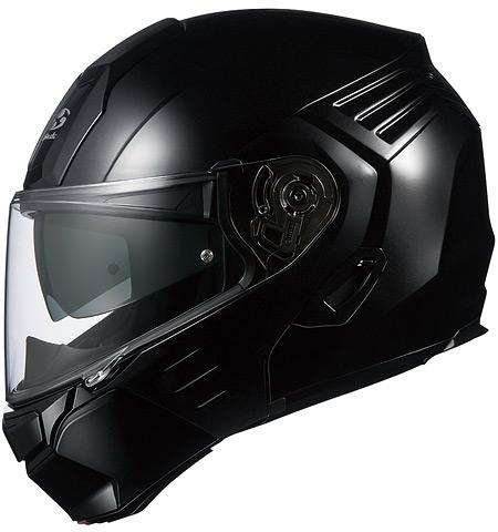KAZAMI [Black Metallic] Helmet