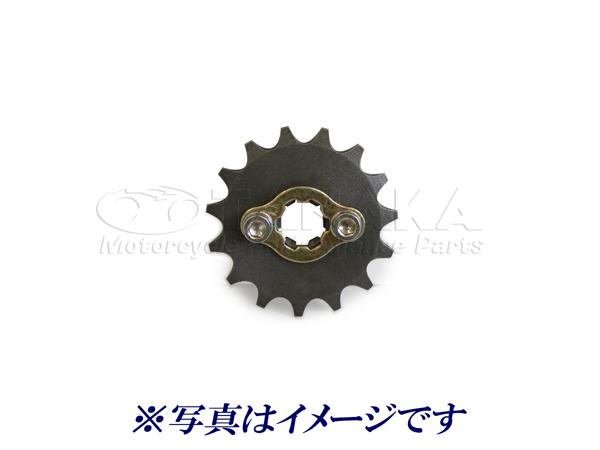 【田中商會】前齒盤 (17齒) - 「Webike-摩托百貨」