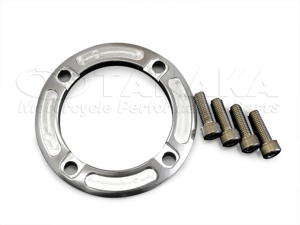 【田中商會】鋁合金製輪框強化板 - 「Webike-摩托百貨」