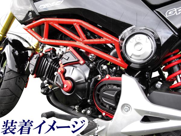 【田中商會】汽缸頭護蓋 - 「Webike-摩托百貨」