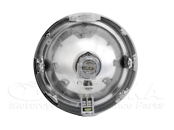 【田中商會】Cub用 晶鑽型頭燈單元 - 「Webike-摩托百貨」