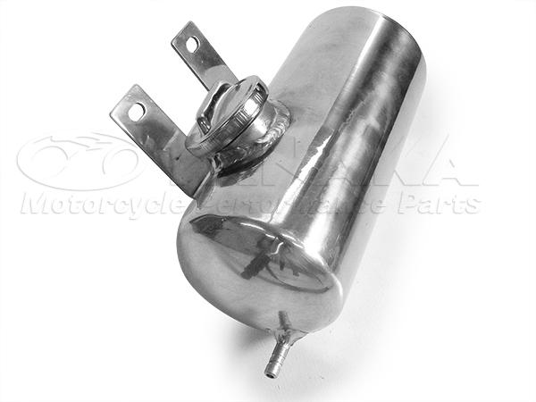 【田中商會】鋁合金製 副油箱 (左側用) - 「Webike-摩托百貨」