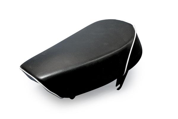 【田中商會】TL Type 坐墊 (黑色) - 「Webike-摩托百貨」