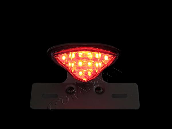 【田中商會】通用型LED尾燈 - 「Webike-摩托百貨」