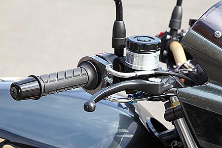 【PMC】SELECTED・油門套件 Type-1 不銹鋼網 附線材 - 「Webike-摩托百貨」