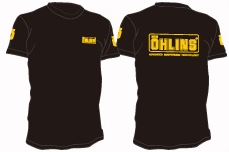 【OHLINS】OHLINS T恤 - 「Webike-摩托百貨」