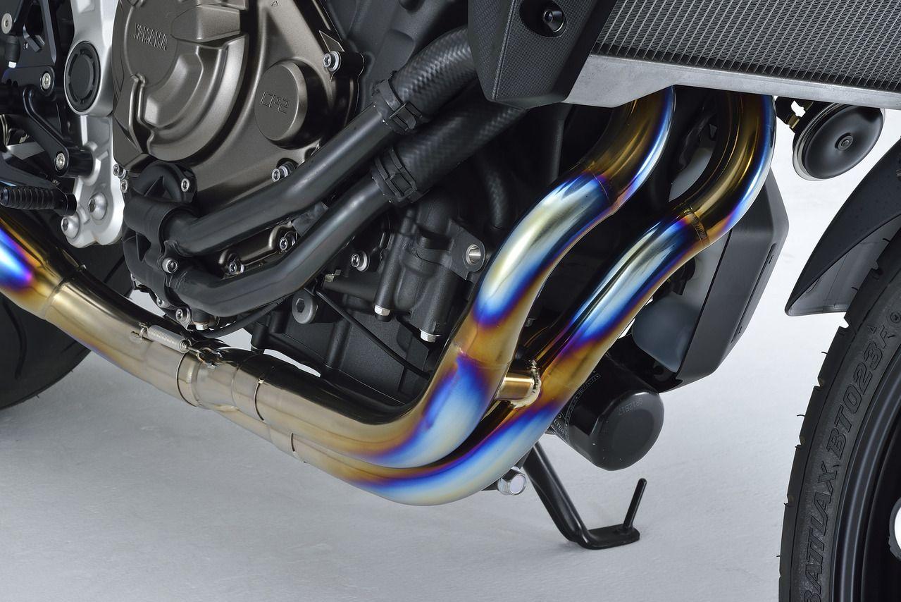 【OVER】TT-Formula 2-1 全段排氣管 - 「Webike-摩托百貨」