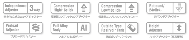 【NITRON】雙後避震器 TWIN R3系列 - 「Webike-摩托百貨」
