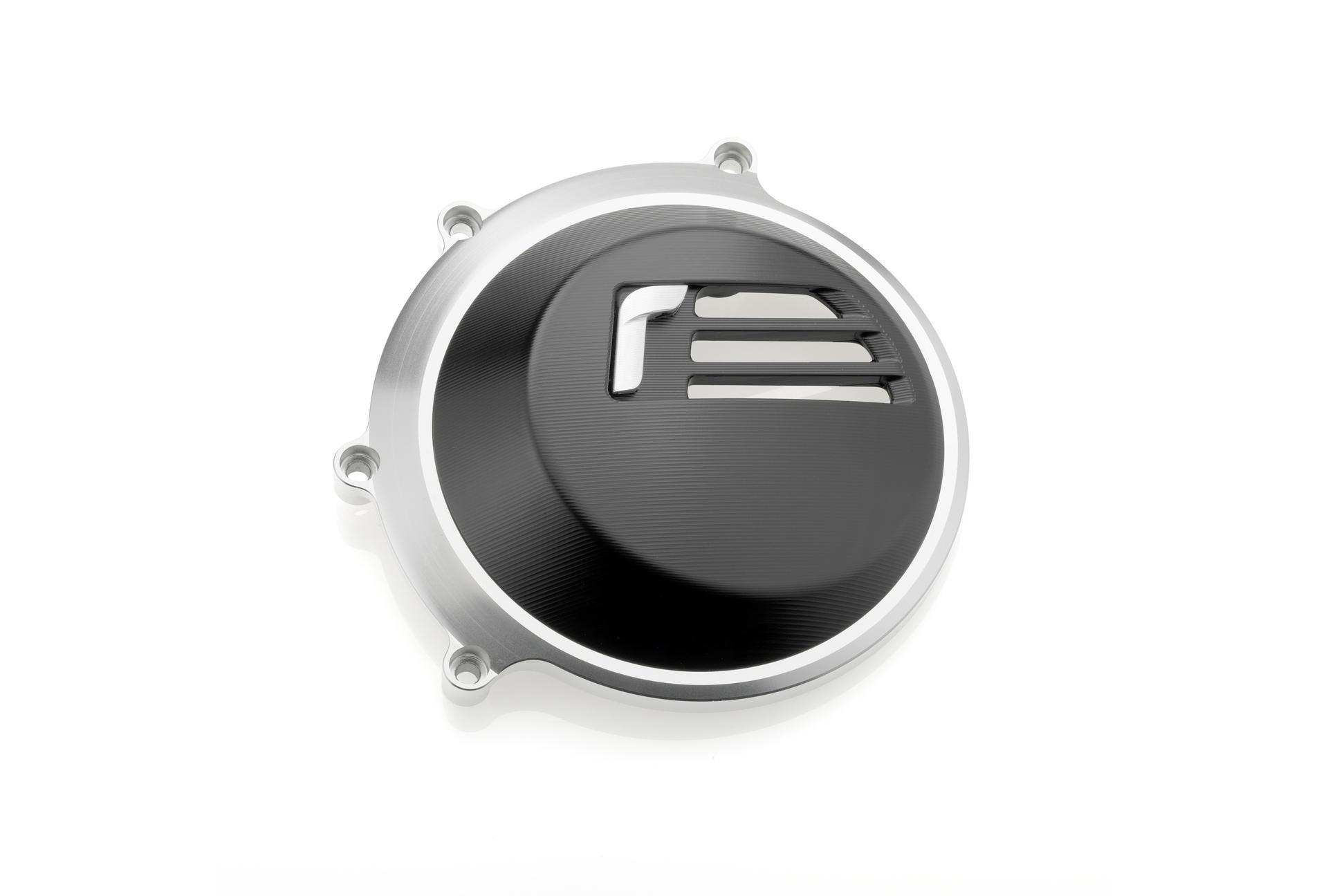 【RIZOMA】離合器蓋護蓋 - 「Webike-摩托百貨」