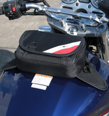 【ROUGH&ROAD】可腰掛油箱包 - 「Webike-摩托百貨」