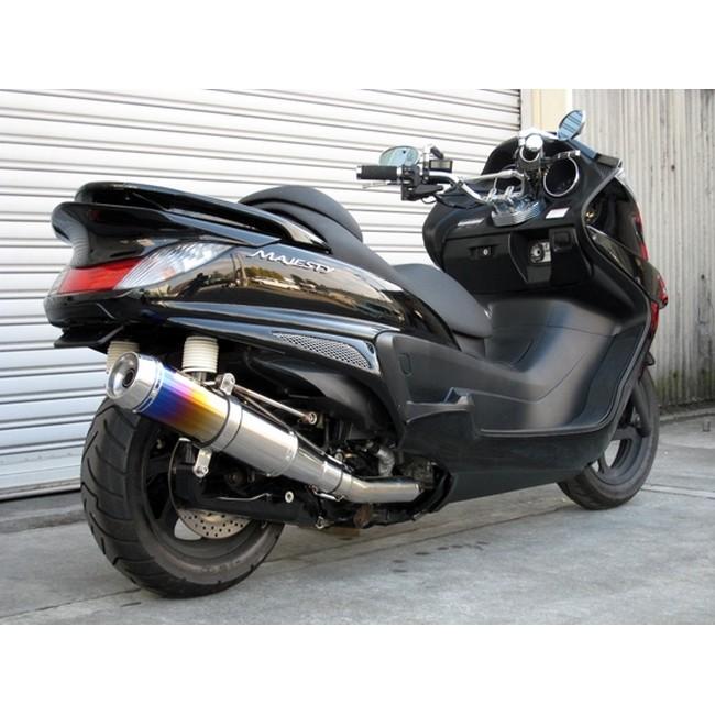 【MAC MRD】EV-HR系列 全段排氣管 - 「Webike-摩托百貨」