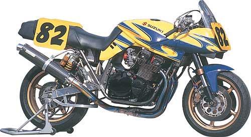 【ASAHINA RACING】EXTEC Titanium formula TYPE 79R全段排氣管 - 「Webike-摩托百貨」