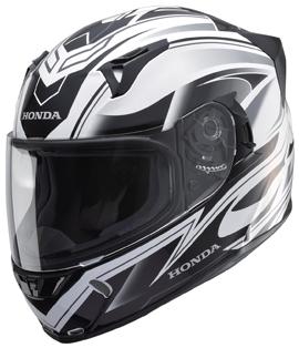 【HONDA RIDING GEAR】Honda XP512V FORTE 安全帽 - 「Webike-摩托百貨」