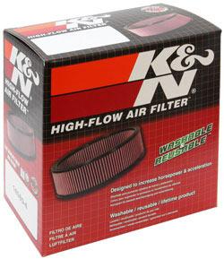 【K&N】RC-0930 通用型空氣濾芯 (圓柱形) - 「Webike-摩托百貨」