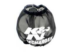 【K&N】22-8028PK 空氣濾芯防塵套 (圓錐形濾芯用) - 「Webike-摩托百貨」