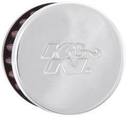【K&N】62-1330 曲軸箱空氣濾芯 (橡膠底座) - 「Webike-摩托百貨」